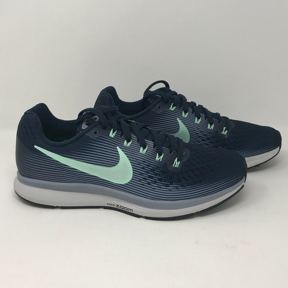 3668bed18be773 Nike Air Zoom Pegasus 34 Women s Running Shoes